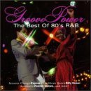 Groove Power Best Of 80's R & Groove Power Best Of 80's R & Ocean Whodini Pointer Sisters Expose Collins Butler