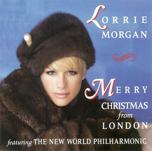 Morgan Lorrie Merry Christmas From London