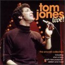 Tom Jones Live! Encore Collection