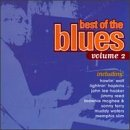 Best Of The Blues Vol. 2 Best Of The Blues Mcghee Terry Hooker Hopkins Best Of The Blues