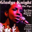 Gladys Knight & The Pips Best Thing That Ever Happened