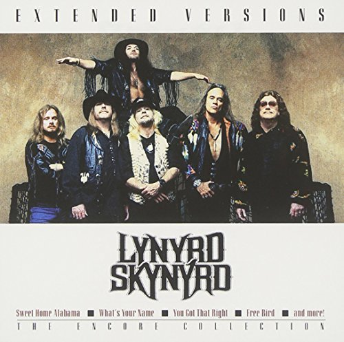 Lynyrd Skynyrd Extended Versions Extended Versions