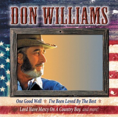 Don Williams Best Of Don Williams