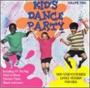 Kid's Dance Party Vol. 2 Shout Kid's Dance Party
