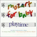Mozart For Baby Playtime