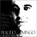 Placido Domingo Greatest Arias