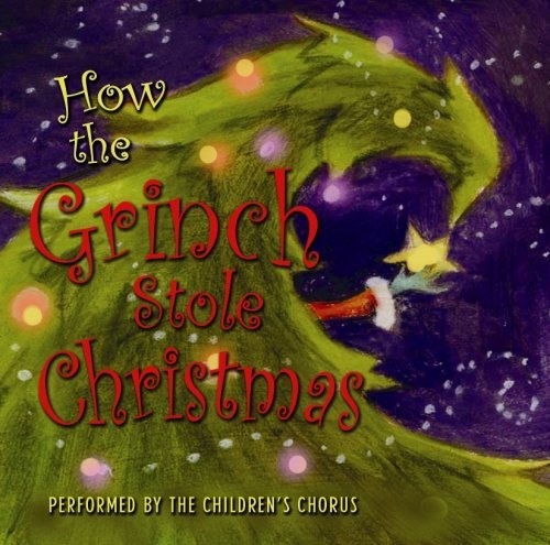 Children's Chorus How The Grinch Stole Christmas