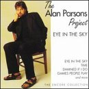 The Alan Parsons Project Eye In The Sky Encore Collecti Incl. Bonus Tracks Encore Collection