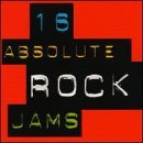 Countdown Players 16 Absolute Rock Jams