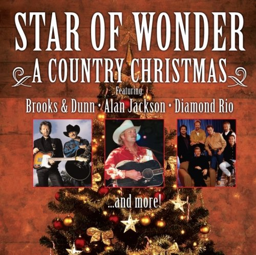 Star Of Wonder Country Christmas Collection Star Of Wonder