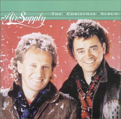 Air Supply Christmas Album