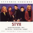 Styx Extended Versions Extended Versions