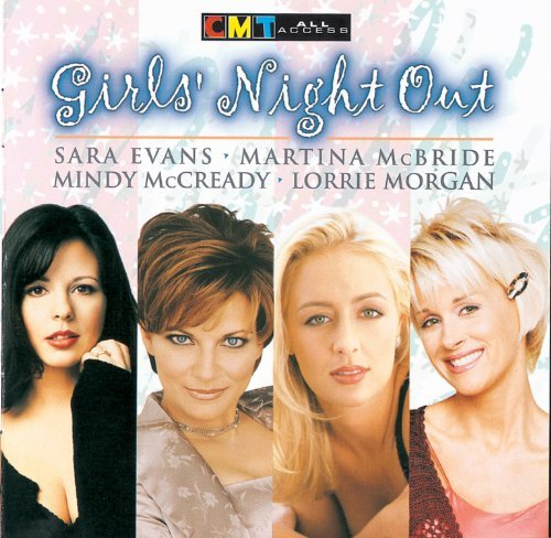 Evans Mcbride Mccready Morgan Girls Night Out