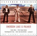 Emerson Lake & Palmer Extended Versions Extended Versions