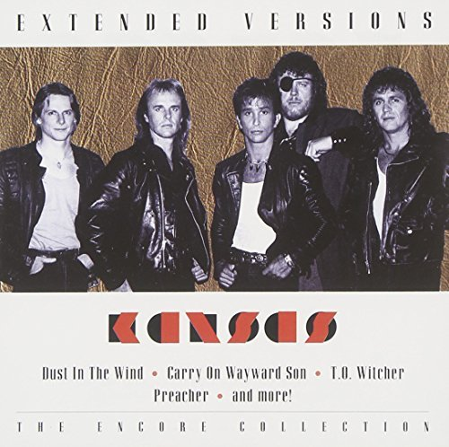 Kansas Extended Versions Extended Versions