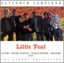 Little Feat Extended Versions Extended Versions