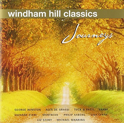Windham Hill Classics Journeys Remastered Windham Hill Classics