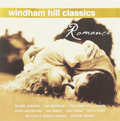 Windham Hill Classics Romance Remastered Windham Hill Classics