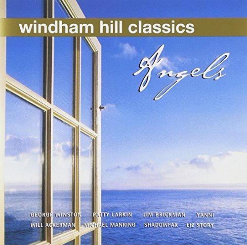 Windham Hill Classics Angels Remastered Windham Hill Classics
