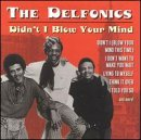 Delfonics Blowing Your Mind