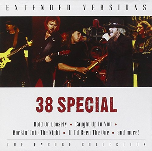 38 Special Extended Versions Encore Collection