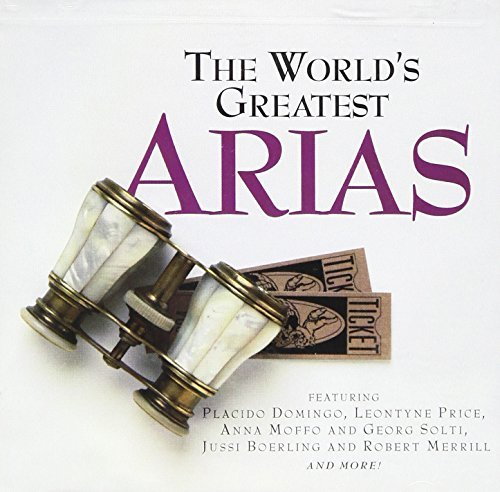 World's Greatest Arias World's Greatest Arias