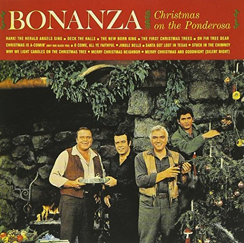 Bonanza Bonanza Christmas On The Pond