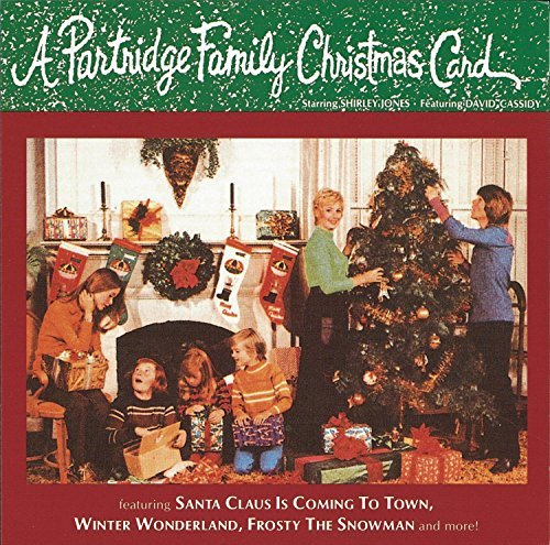Partridge Family Partridge Family Christmas