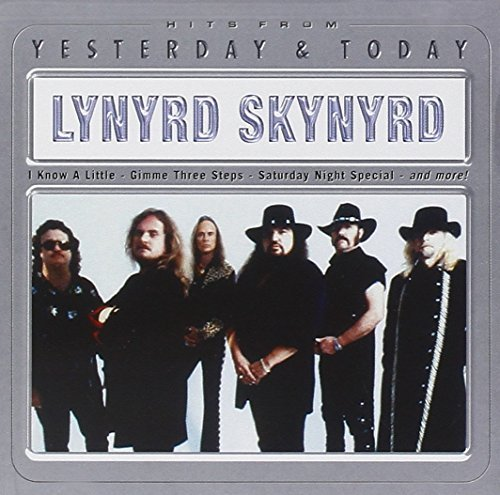 Lynyrd Skynyrd Yesterday & Today