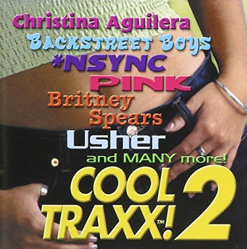 Various Cool Traxx! 2
