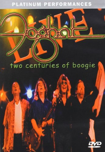 Foghat Two Centuries Of Boogie 5.1 Two Centuries Of Boogie