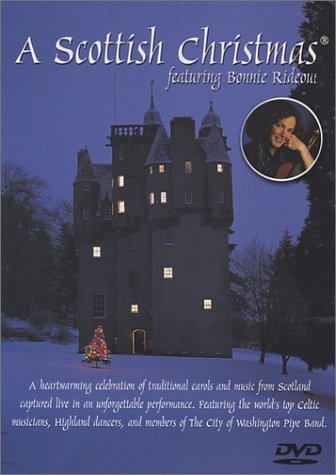 Bonnie Rideout Scottish Christmas