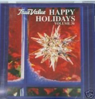 True Value's Happy Holidays Vol. 36 True Value's Happy Holidays