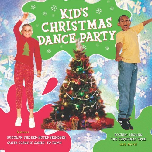 Kid's Dance Express Kid's Christmas Dance Party Kid's Dance Express