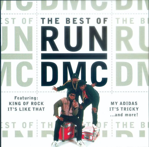 Run Dmc Best Of Run Dmc