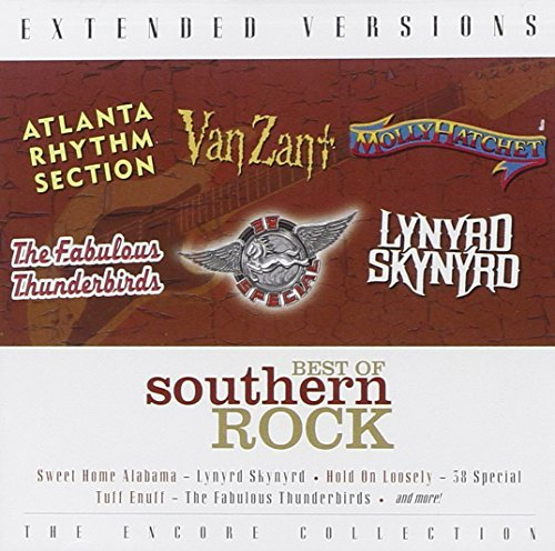 Extended Versions Best Of Southern Rock 38 Special Lynyrd Skynyrd Extended Versions