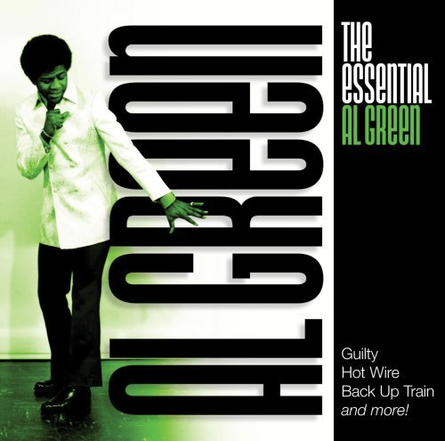Al Green Essential Al Green