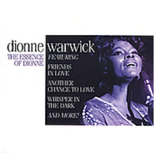 Dionne Warwick Essence Of Dionne
