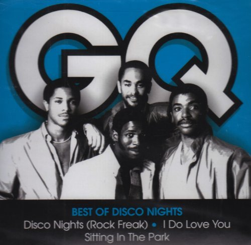 Gq Best Of Disco Nights