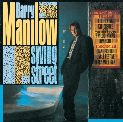 Barry Manilow Swing Street