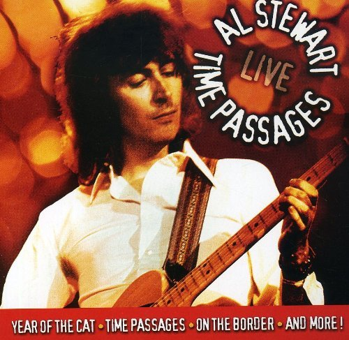 Stewart Al Time Passages Live