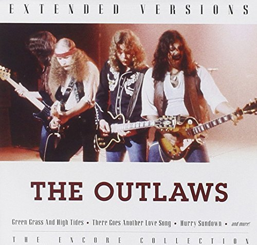 Outlaws Extended Versions Encore Collection
