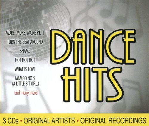 Dance Hits Dance Hits 3 CD Set