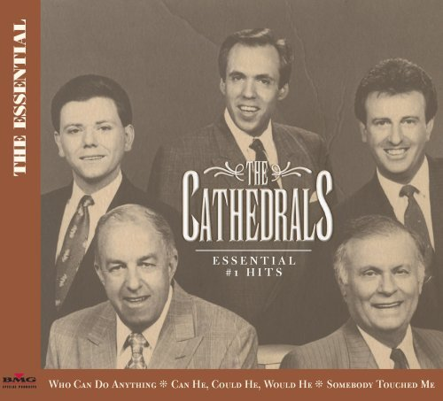 Cathedrals Essential #1 Hits Essential