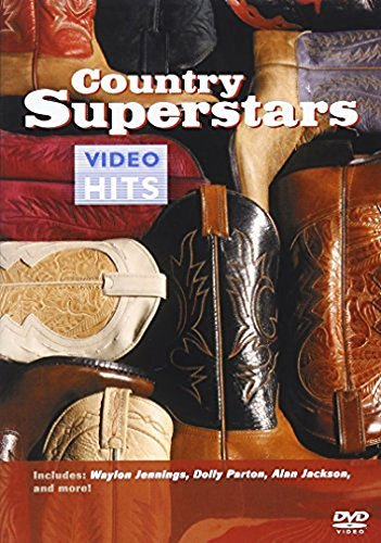 Video Hits Country Superstars Video Hits Country Superstars