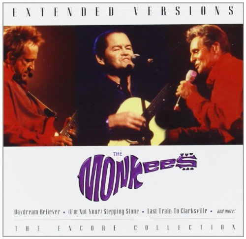 Monkees Extended Versions