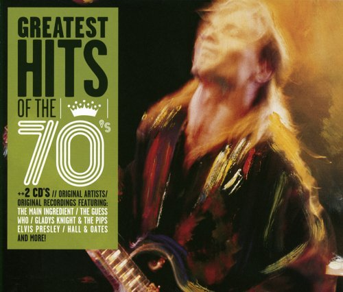 Greatest Hits Of The 70's Greatest Hits Of The 70's 2 CD Set