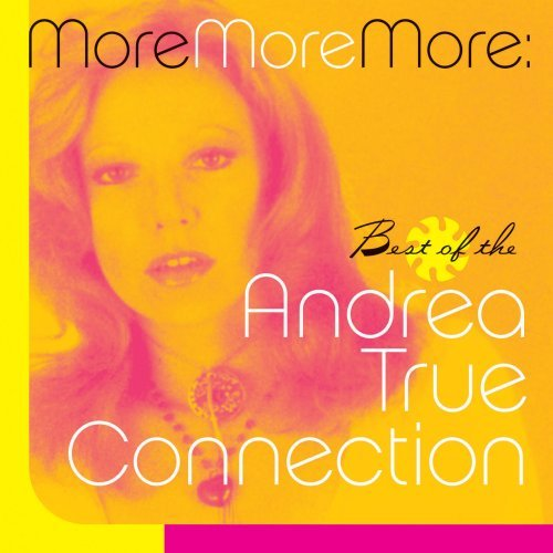 Andrea Connection True Moremoremore Best Of Andrea T