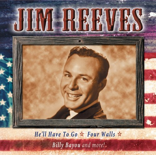 Jim Reeves All American Country