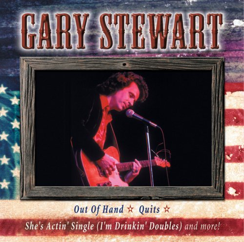 Gary Stewart All American Country
